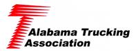 AL Trucking Logo