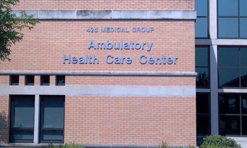 Ambulatory Health Care Center, Ma, military medicalxwell Air Force base, Maxwell Hospital, Amulatory clinic, medical move