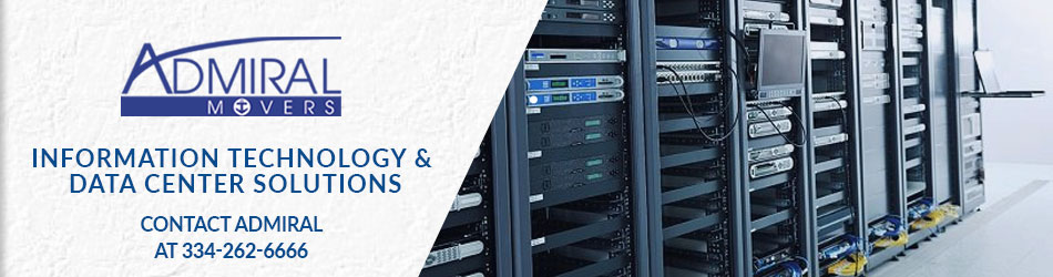 Data center, information technology, Information Technology Data Center Solutions, data center solutions, Alabama data center mover, server logistics,