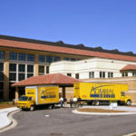 Maxwell Hospital Move, Maxwell Air Force Base, Montgomery AL