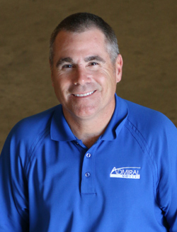 Deplanche, Admiral employees, Admiral Team members, OTI, Band, Outside The Inside