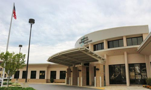 Southern, Orthopedic, Surgeons, Transition, relocation, secure