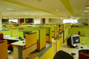 Furniture Installation, cubicle, workstations