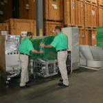 Office Assets Warehouse Storage Industrial Logistics
