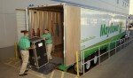 Industrial, logistics, commercial, movers