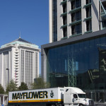 Commercial, moving, logistics